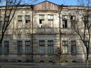 Здание под офис в центре Кишинева