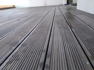 Decking pentru terase si bazine