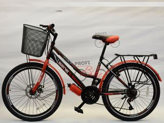 Biciclete sportive pentru 6-12 ani,9-16 ani si maturi! livram gratis !