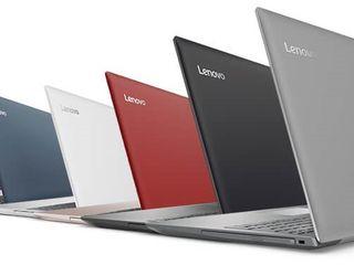 Lenovo - финальные скидки на новые ноутбуки!