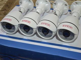 Камеры видеонаблюдения TonTon 2Mpx, 1080p!!!