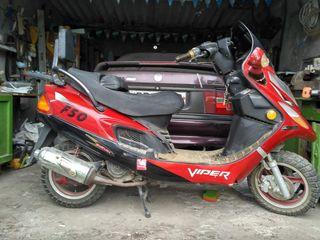 Viper f 50