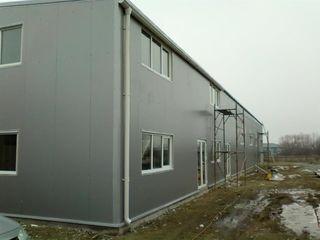 Constructii pe structura metalica de la 31 zile
