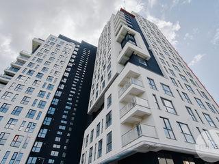 Apartament cu 2 camere, in bloc nou dat in exploatare, Braus Belvedere!
