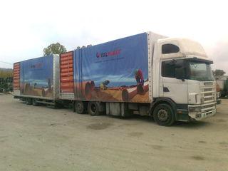 Scania 114L   120m3