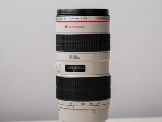 Canon 70-200 f2.8 L USM