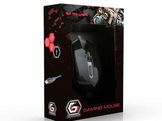 Gaming mouse / 600 - 2400 dpi / LED / Доставка