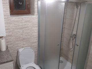 Ванная комната под ключ.