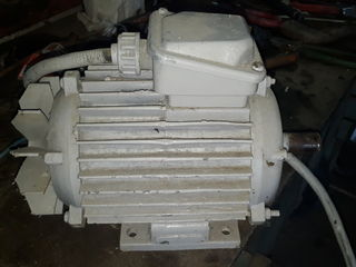 Motor electric 1.5kw 3000r