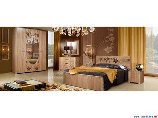 Dormitor venetia - livrare gratuita / credit 6-36 luni!