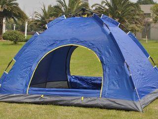 Палатки кемпинговые для любителей активного отдыха