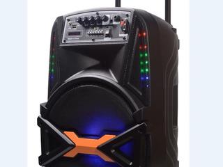 Sistema acustică portabilă Temeisheng A12-41 150W garantie 1 an cu livrare gratis