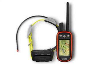Garmin Atemos 100/K5 GPS Dog Tracking System