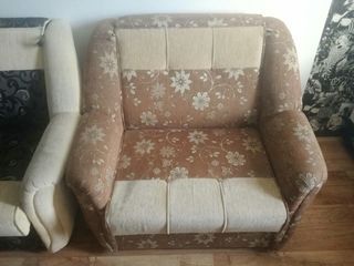 Продам мягкую мебель !