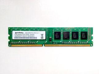 4GB DDR3 1600Mhz (Intel + AMD)