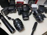 Canon 550d in stare perfecta, din Japonia