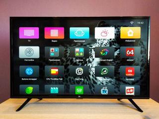Xiaomi Mi LED TV 4A 32 la un preț avantajos+ 1000 lei cadou!Garanție 2 ani,se poate și în credit!