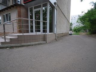 Cдаем 60м2 под бизнес или офис по ул.Богдан Воевод возле рынка Алешина!Первый Этаж!Отдельный вход!