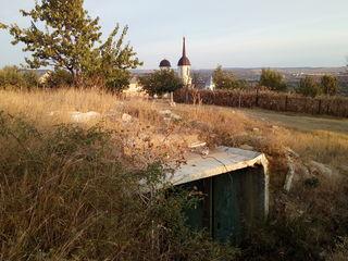 Loc de casă pentru construcţii în s. Floreni, r. Anenii Noi