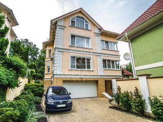 Vânzare, casă la Botanica, Cuza Vodă, 400 mp, 7 ari, 249900 € !!!