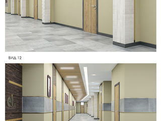 Open Space, arenda,  170 m. p. oficii, comert, str. Zelinski 7, Botanika