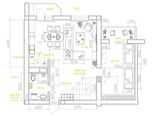Urgent Apartament 4 camere cu terasa, 2 bai, 2 garderoabe, 2 balcoane