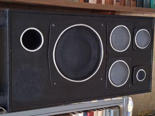 продается акустика- две колонки