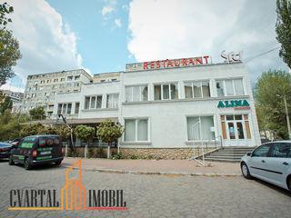 Spre vanzare Restaurant - Sala de banchete, business activ, sect. Ciocana! 300 000 €