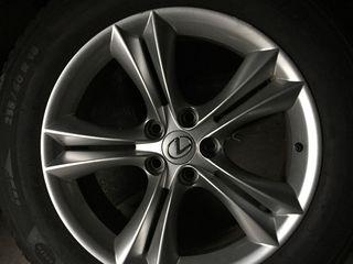 Lexus Rx R18