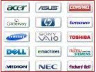 Зарядки HP, Asus, Acer,Toshiba,Lenovo,Sony,Dell.Гарантия!