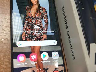 Samsung A30 2019 duos 1900 lei