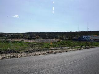 teren pentru constructii comerciale