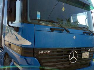 Mercedes 1846 LS
