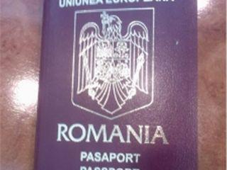 Buletin RO , Permis RO ,Pasaport RO , Transcriere acte !! Transport Iasi , Vaslui