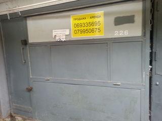 Вещевой контейнер (киоск) на центральном рынке г.Единец - продажа/сдача в наем