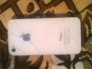 Cagiva Honda dio Iphone 4
