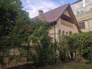 Casa in Tohatin 4km distanta de Chisinau, posibil schimb pe auto