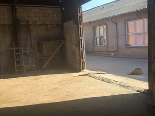 Сдам  помещение для склада и производства!