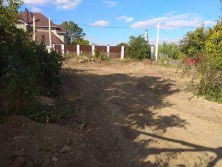 Продаётся земельный участок, г. Тирасполь, центр. Под строительство, быстрая сделка!