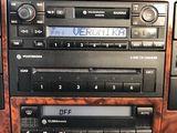 Магнитофон и CD Ченджер