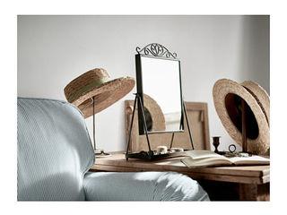 зеркала зеркальные шкафчики для ванной ИКЕА IKEA