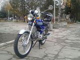 Aprilia Alpha 100cc3