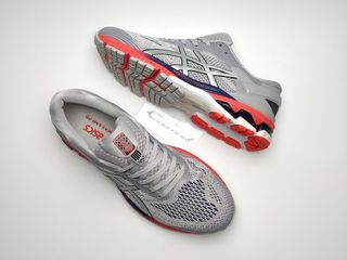 Asics gel kayano 26 grey