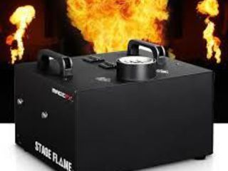 Magicfx stage flame special effects machine