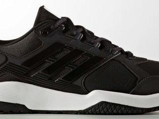 100% Оригинал Кроссовки для тренировок adidas Duramo 8 Trainer M, Размер 12 (46 2/3)