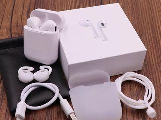 Căști Wireless Originale. Doar calitate superioară / Беспроводные наушники по лучшей цене