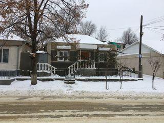 Se vinde casa pe pamint in centru orasului orhei