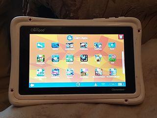 Продам планшет идеална рабочи для дитеи очен хароши батарея держит долга на фото видно много игры