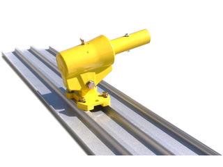 Lopata pentru indreptare beton