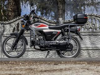 Alpha Moto RX YX-70 New